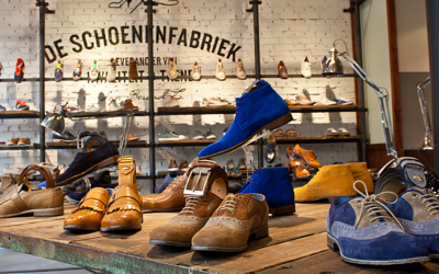 De Schoenenfabriek