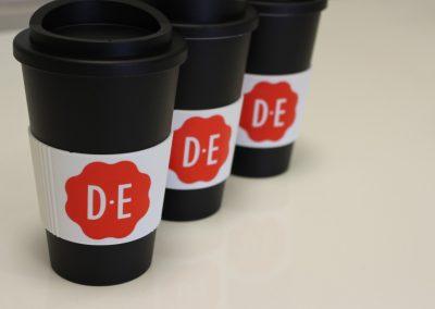 Coffee to Go DE
