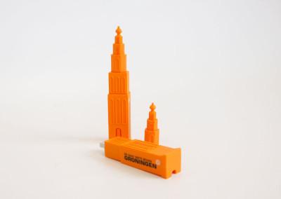 USB Martinitoren Marketing Groningen