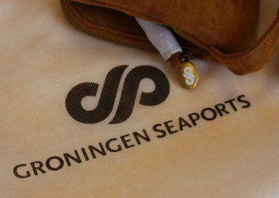 Tas Groningen Seaports