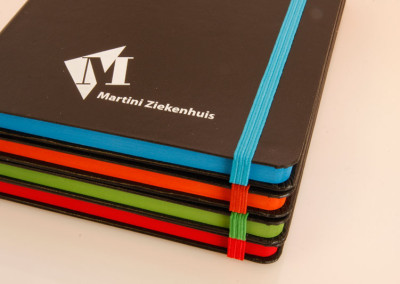 Notitieboek Martiniziekenhuis