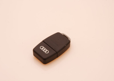 USB Audi