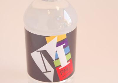 Water bottle Martiniziekenhuis