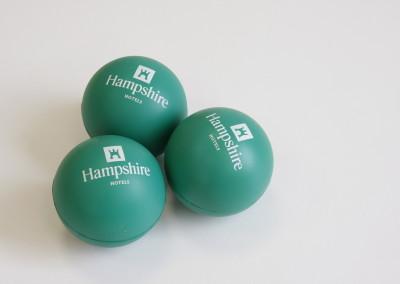 Stressbal Hampsire