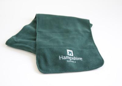 Handdoek Hampshire