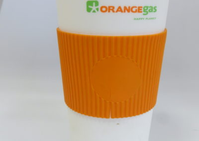 Koffiebeker OrangeGas