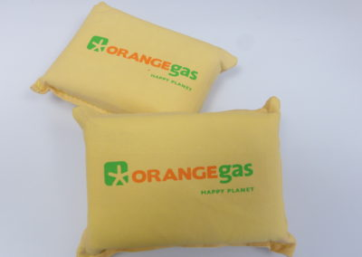 Zeem OrangeGas