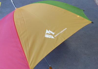 Paraplu Martini Ziekenhuis
