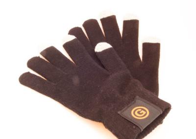 Touchscreen glove Marketing Groningen