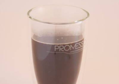 Glazen Promesso