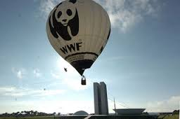 Wereld Natuur Fonds – WNF