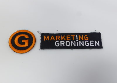 Patches Marketing Groningen