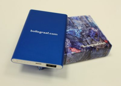 Bollegraaf Powerbank